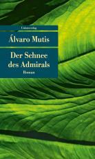 Cover-Bild Der Schnee des Admirals