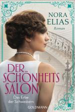 Cover-Bild Der Schönheitssalon 1