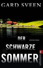 Cover-Bild Der schwarze Sommer