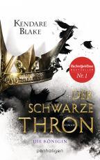 Cover-Bild Der Schwarze Thron 2 - Die Königin