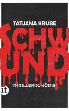 Cover-Bild Der Schwund