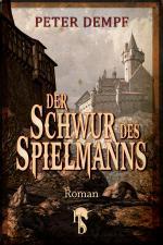 Cover-Bild Der Schwur des Spielmanns