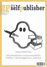 Cover-Bild der selfpublisher 8, 4-2017, Heft 8, Dezember 2017