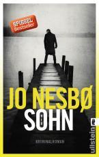 Cover-Bild Der Sohn