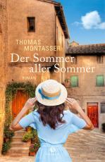 Cover-Bild Der Sommer aller Sommer