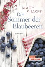 Cover-Bild Der Sommer der Blaubeeren