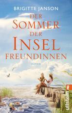 Cover-Bild Der Sommer der Inselfreundinnen