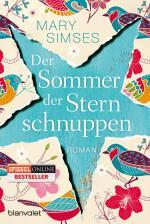 Cover-Bild Der Sommer der Sternschnuppen