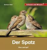 Cover-Bild Der Spatz
