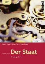 Cover-Bild Der Staat – inkl. E-Book