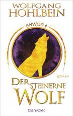 Cover-Bild Der steinerne Wolf - Enwor 4