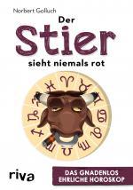 Cover-Bild Der Stier sieht niemals rot