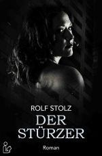 Cover-Bild DER STÜRZER