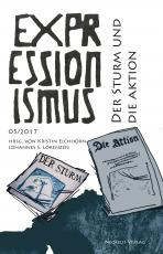 Cover-Bild Der SturmundDie Aktion