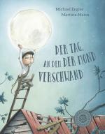 Cover-Bild Der Tag, an dem der Mond verschwand