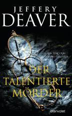 Cover-Bild Der talentierte Mörder