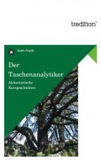 Cover-Bild Der Taschenanalytiker