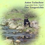 Cover-Bild Der Taugenichts