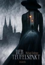 Cover-Bild Der Teufelspakt