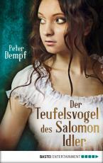 Cover-Bild Der Teufelsvogel des Salomon Idler