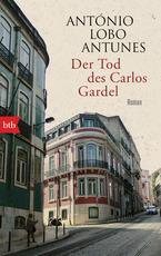 Cover-Bild Der Tod des Carlos Gardel
