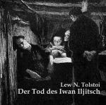 Cover-Bild Der Tod des Iwan Iljitsch