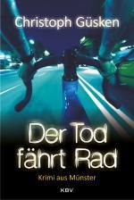Cover-Bild Der Tod fährt Rad