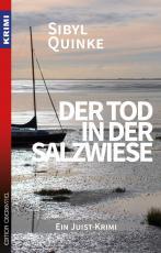 Cover-Bild Der Tod in der Salzwiese