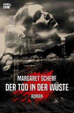 Cover-Bild DER TOD IN DER WÜSTE
