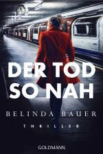 Cover-Bild Der Tod so nah