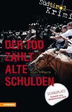 Cover-Bild Der Tod zahlt alte Schulden