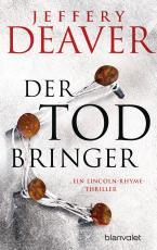 Cover-Bild Der Todbringer