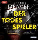 Cover-Bild Der Todesspieler
