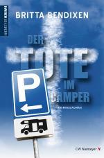 Cover-Bild Der Tote im Camper