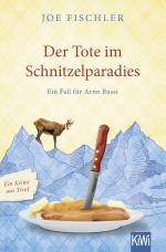 Cover-Bild Der Tote im Schnitzelparadies