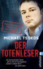 Cover-Bild Der Totenleser