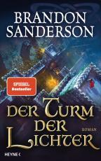 Cover-Bild Der Turm der Lichter