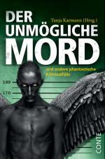 Cover-Bild Der unmögliche Mord