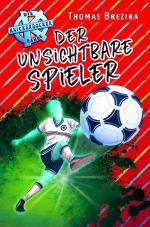 Cover-Bild Der unsichtbare Spieler