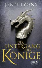 Cover-Bild Der Untergang der Könige
