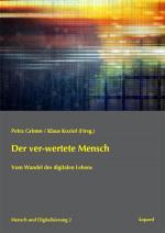 Cover-Bild Der ver-wertete Mensch