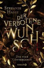 Cover-Bild Der verbotene Wunsch