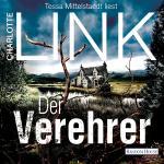 Cover-Bild Der Verehrer