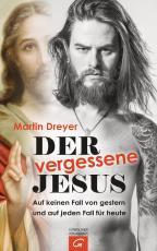 Cover-Bild Der vergessene Jesus