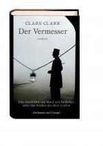 Cover-Bild Der Vermesser