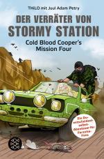 Cover-Bild Der Verräter von Stormy Station
