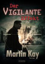 Cover-Bild Der Vigilante-Effekt