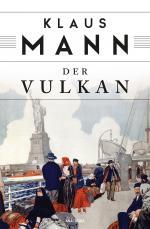 Cover-Bild Der Vulkan