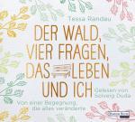 Cover-Bild Der Wald, vier Fragen, das Leben und ich