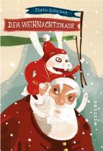 Cover-Bild Der Weihnachtshase